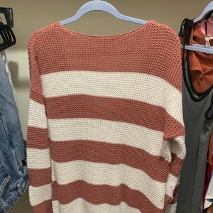 Guess V-neck Sweater